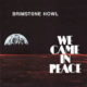 BRIMSTONE HOWL – We Came In Peace