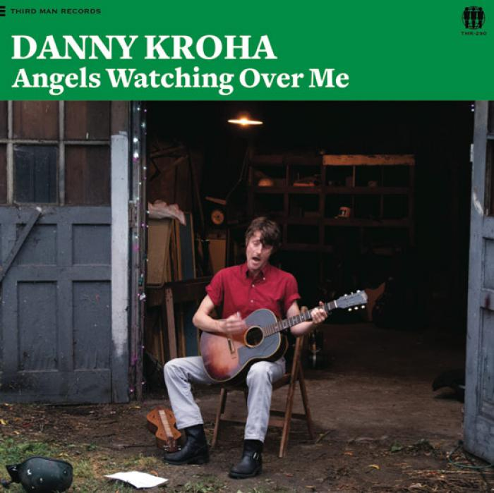 Dan Kroha – Angels Watching Over Me