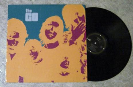 The GO - Whatcha Doin'