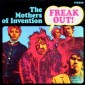 THE MOTHERS OF INVENTION – Freak Out!