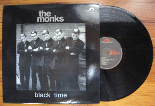 The Monks - Black Time