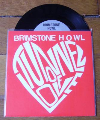 Brimstone Howl - Tunnel Of Love