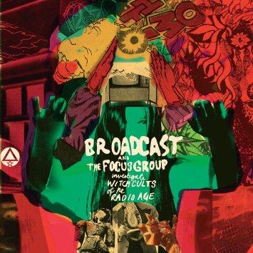 Boradcast & The Focus Group - Investigate...