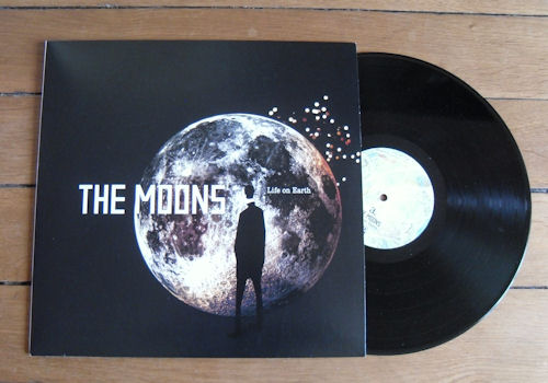 The Moons - Life On earth