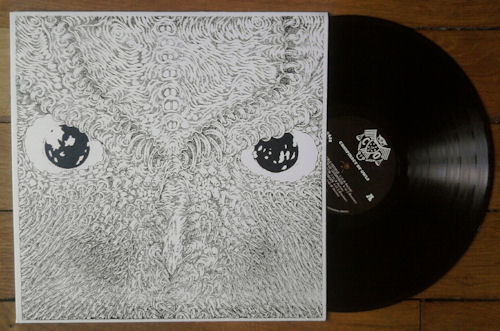 Conspiracy Of Owls - Conspiracy Of Owls
