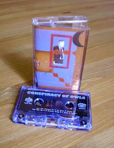 Conspiracy Of Owls cassette