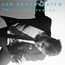 LCD Soundsystem - This is happening