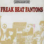 RUBBLE Vol. 13 – Freak Beat Fantoms
