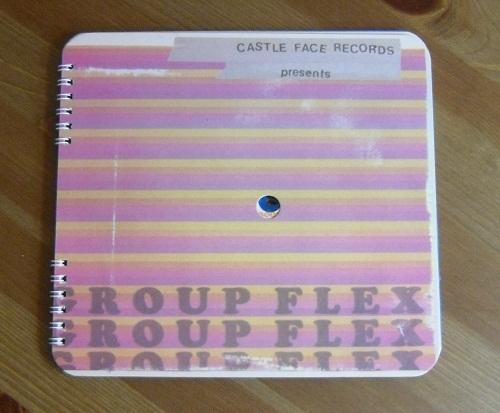 Castle Face Records Present... Group Flex