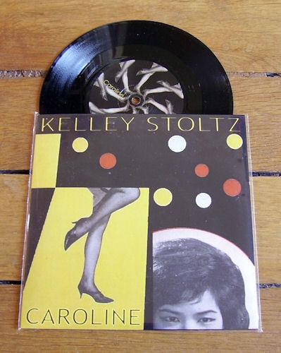 Kelley Stoltz