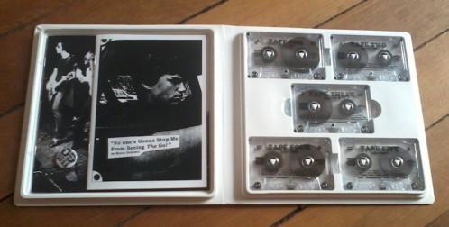 The GO - Unreleased 1996-2007