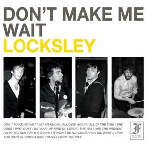 LOCKSLEY - Don't Make Me Wait | PlanetGong