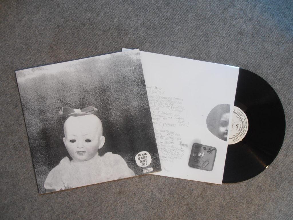 Ty Segall - Emotional Mugger (vinyle)