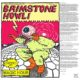BRIMSTONE HOWL – Magic Hour